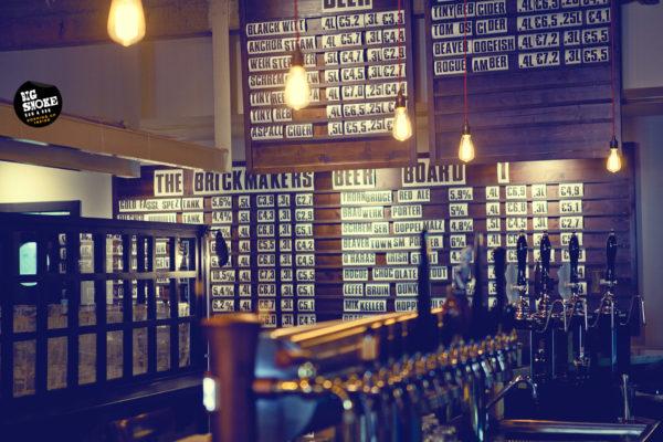 Österreichische Bierwoche im Brickmakers