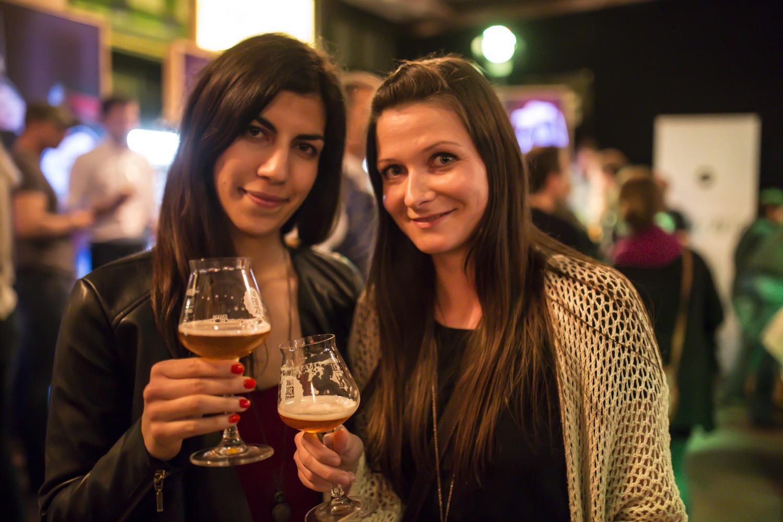 Bier Vielfalt Erleben Bierkultur Auf Der Wieselburger Messe