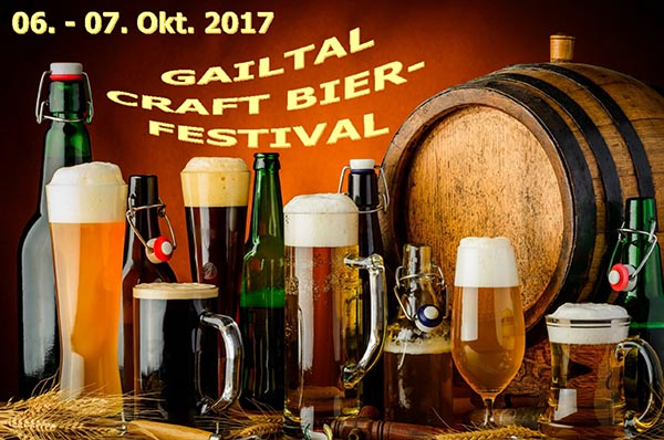 Gailtal Craft Bier Festival