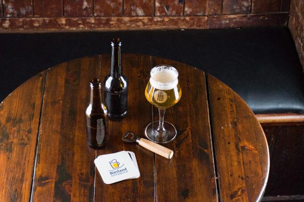 Oedipus Brewery Tour