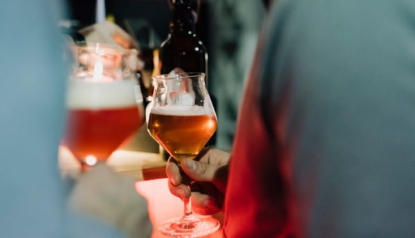 Bier am Craft Bier Fest