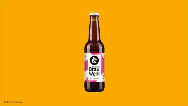 Bier Brauwerk Hellberry