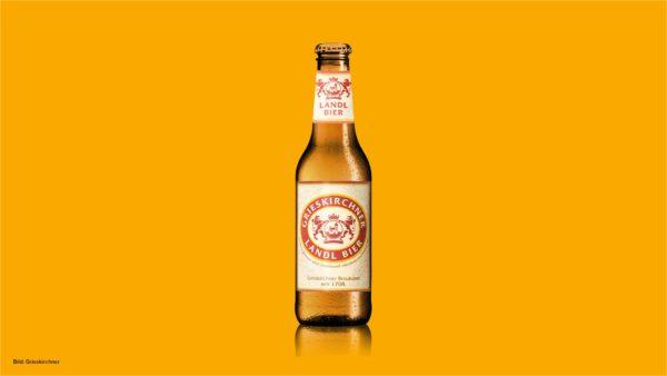 Grieskirchner Landl Bier