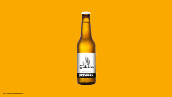 Bier Rodauner Biermanufaktur