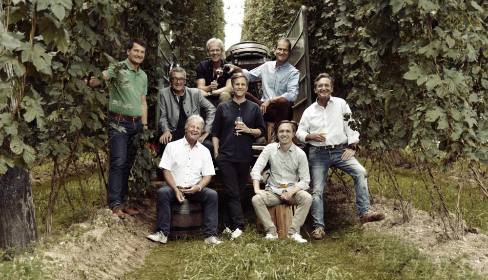 Acht österreichische Privatbrauereien bilden seit 2008 zusammen die Culturbrauer.