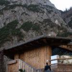 Das Baumchalet Bergglück in Tirol - Wanderglück und Bier in den Tiroler Alpen