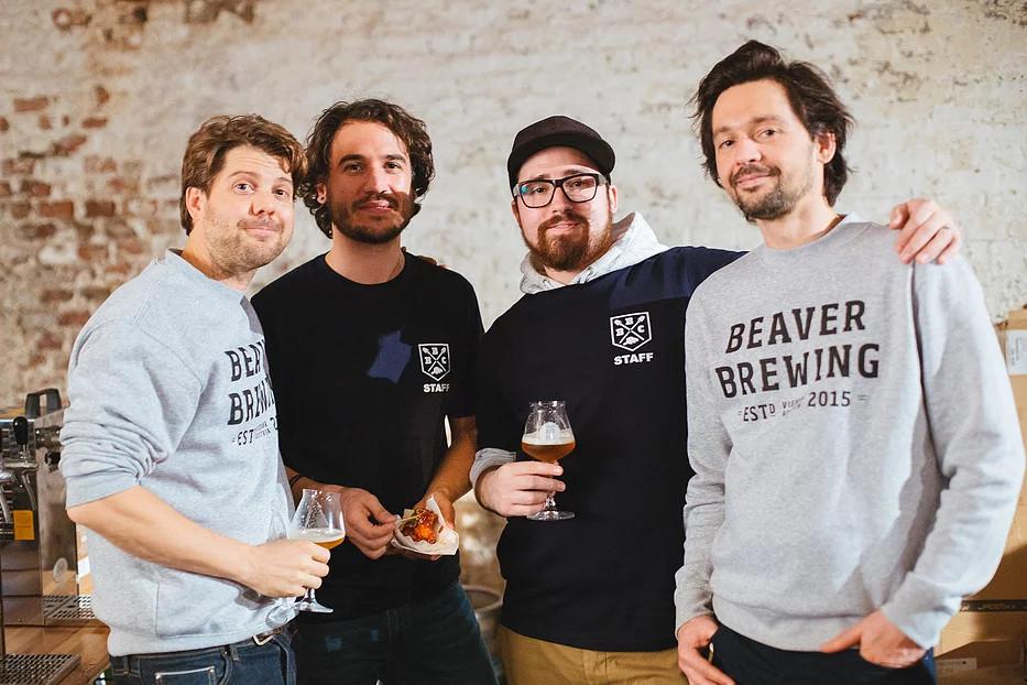 Beaver Brewing Company